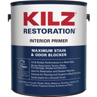 L200211 Kilz Restoration Interior Primer Sealer Stainblocker L200211, L200211 Kilz Max High Performance Water-Based Stain Blocking Primer