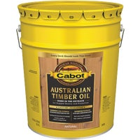 140.0003400.008 Cabot Australian Timber Oil Translucent Exterior Oil Finish 140.0003400.008, Cabot Australian Timber Oil Translucent Exterior Oil Finish