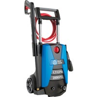 AR383S-X AR Blue Clean 1800 psi Cold Water Electric Pressure Washer AR383S-X, AR Blue Clean 1800 psi Cold Water Electric Pressure Washer