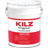 10030 Kilz Original Low VOC Interior Primer Sealer Stainblocker 10030, 10030 Kilz Original Oil-Base Low VOC Stain Blocking Primer