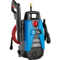 AR112S-X AR Blue Clean 1500 psi Cold Water Electric Pressure Washer AR112S, AR Blue Clean 1500 psi Cold Water Electric Pressure Washer
