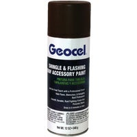 GC91132-6X Geocel Shingle & Flashing Roof Accessory Spray Paint GC91132-6, Geocel Shingle & Flashing Roof Accessory Spray Paint