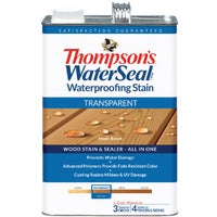 TH.041821-16 Thompsons WaterSeal Transparent Waterproofing Stain TH.041821-16, Thompsons WaterSeal Transparent Waterproofing Stain