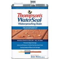 TH.041831-16 Thompsons WaterSeal Transparent Waterproofing Stain TH-041831-16, Thompsons WaterSeal Transparent Waterproofing Stain