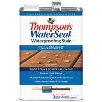TH.041841-16 Thompsons WaterSeal Transparent Waterproofing Stain TH-041841-16, Thompsons WaterSeal Transparent Waterproofing Stain