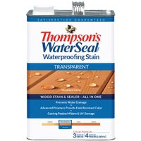 TH.041851-16 Thompsons WaterSeal Transparent Waterproofing Stain TH-041851-16, Thompsons WaterSeal Transparent Waterproofing Stain