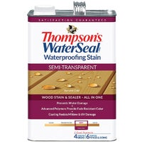 TH.042811-16 Thompsons WaterSeal Semi-Transparent Waterproofing Stain TH-042811-16, Thompsons WaterSeal Semi-Transparent Waterproofing Stain