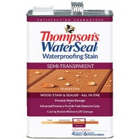 TH.042851-16 Thompsons WaterSeal Semi-Transparent Waterproofing Stain TH-042851-16, Thompsons WaterSeal Semi-Transparent Waterproofing Stain