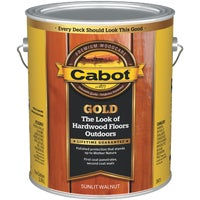 140.0003471.007 Cabot Gold Exterior Stain exterior stain