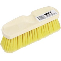 4119-C DEFY Deck Staining Push Brush