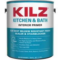 L204511 Kilz Kitchen & Bath Interior Primer Sealer Stainblocker