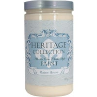 MANOHCQT Heirloom Traditions Heritage Collection All-In-One Chalk Style Paint chalk paint