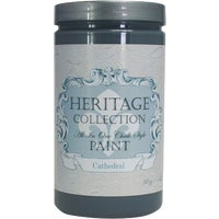 CATHHCQT Heirloom Traditions Heritage Collection All-In-One Chalk Style Paint chalk paint