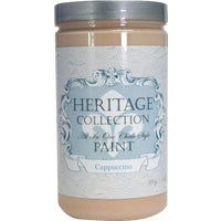 CAPPHCQT Heirloom Traditions Heritage Collection All-In-One Chalk Style Paint chalk paint