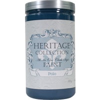 POLOHCQT Heirloom Traditions Heritage Collection All-In-One Chalk Style Paint chalk paint