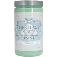 VERDHCQT Heirloom Traditions Heritage Collection All-In-One Chalk Style Paint chalk paint