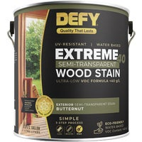 300529 Defy Extreme 40 Semi-Transparent Exterior Wood Stain deck defy extreme stain