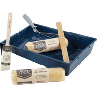 772330 Best Look 6-Piece Roller & Tray Set best look