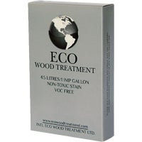 EWT-1 Eco Wood Treatment Exterior Wood Stain & Preservative exterior stain