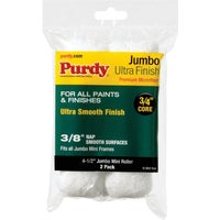 140624052 Purdy Ultra Finish Jumbo Mini Microfiber Roller Cover