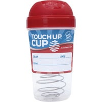 TUC-400 TouchUp Paint Mixing Cup cup mixing