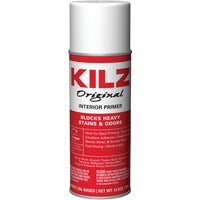 10004 Kilz Original Primer Sealer Stainblocker Spray 10004, Kilz Original Primer Sealer Stainblocker Spray