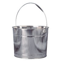 M05Q0005012 Leaktite Metal Pail 5, Leaktite Steel Paint Pail