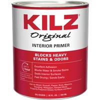 10002 Kilz Original Interior Primer Sealer Stainblocker 10002, 10002 Kilz Original Oil-Base Stain Blocking Primer