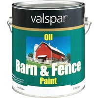 018.3141-75.007 Valspar Oil Paint & Primer In One Low Sheen Barn & Fence Paint barn paint