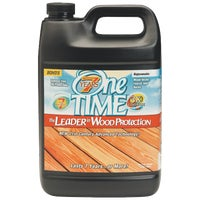 400 One TIME Wood Preservative, Protector & Stain All In One preservative wood