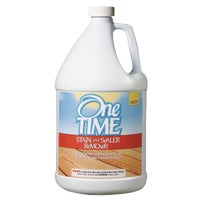 1111 One TIME Exterior Stain & Paint Remover & Sealer 1111, One TIME Exterior Stain & Paint Remover & Sealer