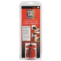 4070 Red Devil Create A Color Standard Caulk Mixer caulk mixer