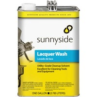 456G1P Sunnyside Lacquer Wash lacquer thinner