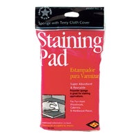 10101 Trimaco SuperTuff Staining Pad Staining Cloth