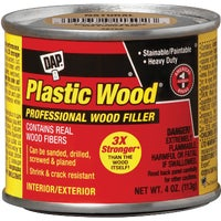 21404 Dap Plastic Wood Professional Wood Filler filler wood