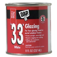 12120 DAP 33 Glazing Compound compound glazing