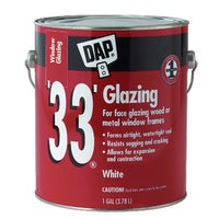 12019 DAP 33 Glazing Compound compound glazing