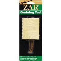 14337 ZAR Wood Graining Tool graining tool