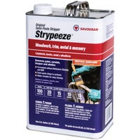 1233 Savogran Strypeeze Methylene Chloride Free Stripper 1103, Savogran Strypeeze Paint & Varnish Stripper