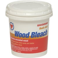10501 Savogran Wood Bleach brightener deck