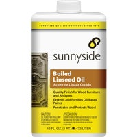 87216 Sunnyside Boiled Linseed Oil linseed oil
