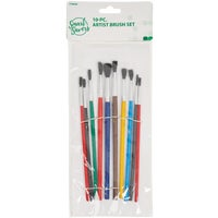 CC101128 Smart Savers Artist Brush Set artist brush