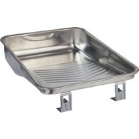 RM430 0900 Deep Well Metal Paint Tray paint tray