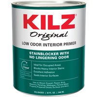10042 Kilz Odorless Interior Primer Sealer Stainblocker 10042, 10042 Kilz Odorless Oil-Base Stain Blocking Primer