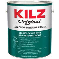 10041 Kilz Odorless Interior Primer Sealer Stainblocker 10041, 10041 Kilz Odorless Oil-Base Stain Blocking Primer