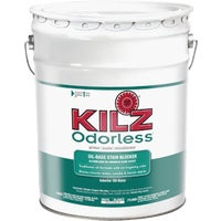 10040 Kilz Odorless Interior Primer Sealer Stainblocker 10040, 10040 Kilz Odorless Oil-Base Stain Blocking Primer