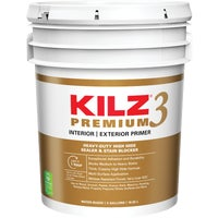 13000 KILZ Premium Water-Base Interior/Exterior Sealer Stain Blocking Primer exterior interior stain