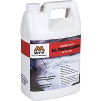 AW-4018-0026 Mi-T-M All Purpose Concentrate Cleaner for Pressure Washer AW-4018-0026, Mi-T-M All Purpose Cleaner for Pressure Washer