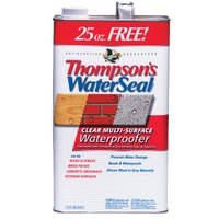 TH.024111-03 Thompsons WaterSeal VOC MultiSurface Waterproofing Sealer sealer waterproofing
