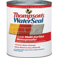 TH.024104-14 Thompsons WaterSeal VOC MultiSurface Waterproofing Sealer sealer waterproofing